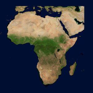 Salvation Testimonies from Africa
